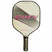 Raven Oversized Aluminum Core Paddle-PURPLE