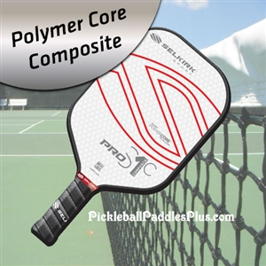 Pickleball Paddle Selkirk Pro S1C Composite