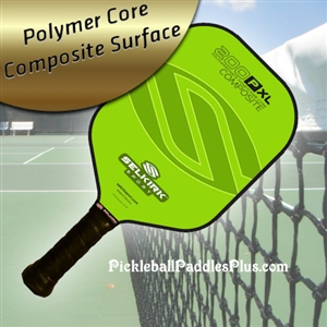 Lime Green Selkirk 200 P-XL Polymer Paddle