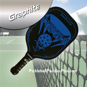 Blue Stryker Graphite Paddle