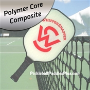 Whippersnapper PTX Polymer Pickleball Paddle