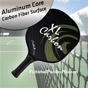 Green XL Carbon Paddle