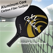 Yellow XL Carbon Paddle