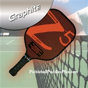 Orange Z5 Graphite Paddle
