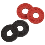Fender Strap Blocks (4Pk)