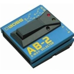 Boss AB 2 2 Way Selector Pedal