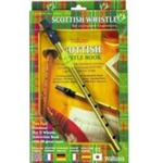 Waltons Scottish Tin Whistle Value Pack