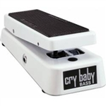 Dunlop Crybaby 105Q Bass Wah Pedal