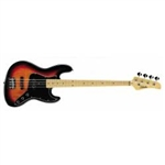 Schecter Diamond J Electric Bass Guitar
