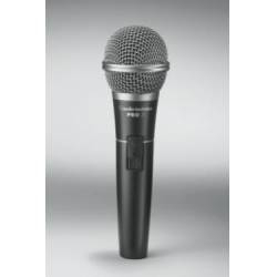 Audio Technica PRO 31 Cardioid Dynamic Handheld Microphone
