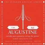Augustine Red 1St Single