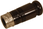 Blow Pipe Stock, Ebony, Full Size