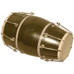 Dholak, Nut and Bolt, Olive
