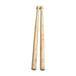 "Drumsticks, 9"", Whitewood, Pair"