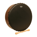 "Remo IRISH BODHRAN, 14"", Bahia Bass"