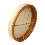 "Frame Drum, 14"", Interior Tuning"