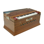 Harmonium, Scale Changer, Fixed