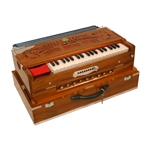 Harmonium, Scale Changer Folding, Sardar