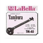 La Bella Tambura String Set