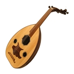 Oud, Egyptian, Walnut, Gig Bag