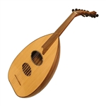 Oud, Egyptian, Walnut & Padouk, Gig Bag