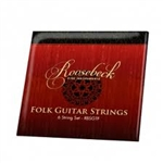 Roosebeck Folk Guitar String Set
