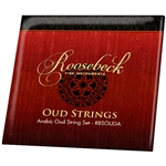 Roosebeck Arabic Oud String Set