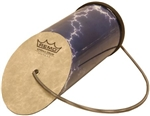 "Remo Spring Drum 4""x10"", Angled, Stormy"