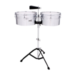 Toca Player Timbale 13  14 Stl