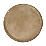 Talking Drum Head, 10""