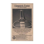 An Introduction Tanpura Tutor #1, DVD