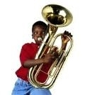 Baritone Horn Rental Accent Music Delaware