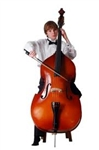 Double Bass Rental Accent Music Delaware