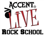Rock School at AccentLive!