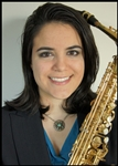 Cecilia Cole - Sax, Flute, Clarinet, Piano Teacher