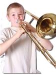 Trombone Rental Accent Music Delaware