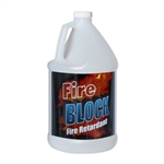 Fire Block Fire Retardant
