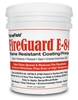 FireGuard E84 fire retardant paint