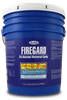 FireGard Fire Retardant Waterproof Paint - 5 gallon