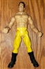 CHRIS BENOIT loose jakks figure