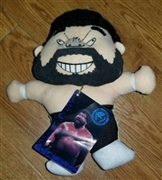 MASA SAITOH New Japan vintage Plush Doll w/ Tags