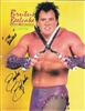 BRUTUS BEEFCAKE signed photo