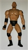GOLDBERG 12 inch WCW TOUGH TALKER FIGURE