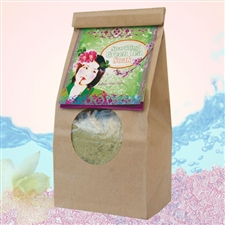 Mountain Body Products | Sparkling Green Tea Soak
