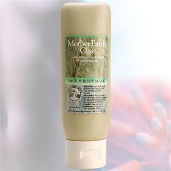 Mountain Body Products | Mother Earth Clay - 8.1 oz.