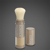 Loose Mineral Foundation Brush SPF 20 | Colorescience
