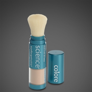 Sunforgettable Mineral Sunscreen Brush SPF. 50