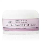 Sweet Red Rose Whip Moisturizer | Eminence