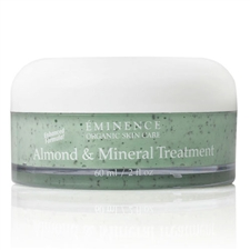 Almond & Mineral Treatment | Eminence