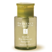 Herbal Eye Makeup Remover | Eminence